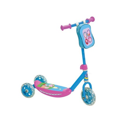patinette 3 roues peppa pig mondo magasin de jouets pour enfants. Black Bedroom Furniture Sets. Home Design Ideas