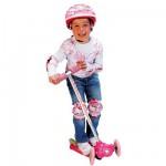 Patinette Twist & Roll  Hello Kitty