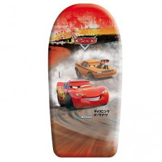 Bodyboard Cars
