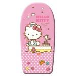 Bodyboard Hello Kitty : Kitty Hawaï