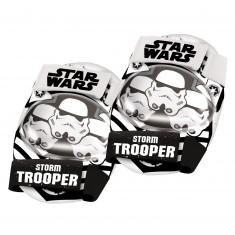 Set de protection Star Wars : Coudières + Genouillères