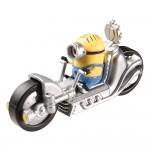 Véhicule Minion : Chopper gris