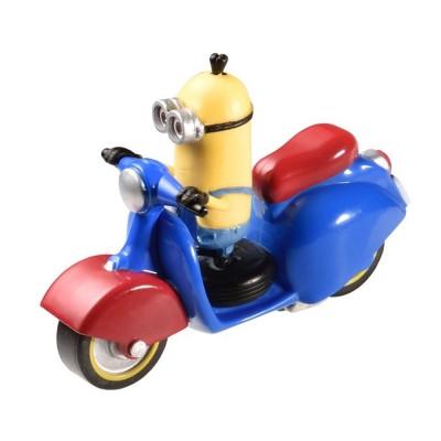 Véhicule Minion : Scooter - Mondo-53199-3
