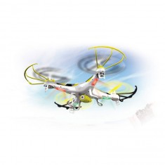 Véhicule radiocommandé : Ultradrone X31.0 Explorers Camera