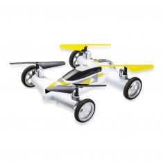 Véhicule radiocommandé : Ultradrone XW18.0 Flying Car