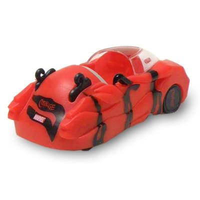 V hicule spiderman en m tal voiture carnage mondo 53160 5 - Jeux de spiderman voiture ...
