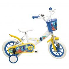 Vélo 12 pouces : Le Monde de Dory