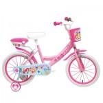 Vélo 14 pouces : Princesses Disney