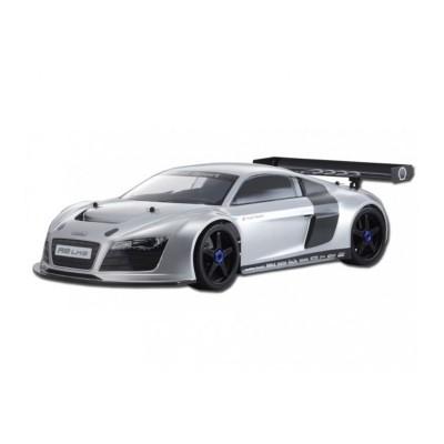 Voiture radiocommandée : Audi R8 LMS grise - Mondo-63195-Gris