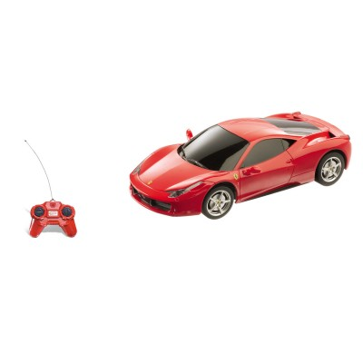 Voiture radiocommandée : Ferrari 458 Italia - Mondo-63135-2