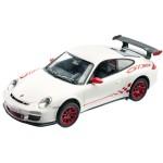 Voiture radiocommandée  1/14 : Porsche GT3 Blanche