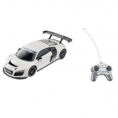 Voiture radiocommandée 1/24 Audi R8 LMS