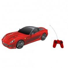 Voiture radiocommandée Ferrari 599 GTO : 1/24
