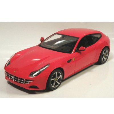 voiture radiocommand e ferrari ff jeux et jouets mondo avenue des jeux. Black Bedroom Furniture Sets. Home Design Ideas