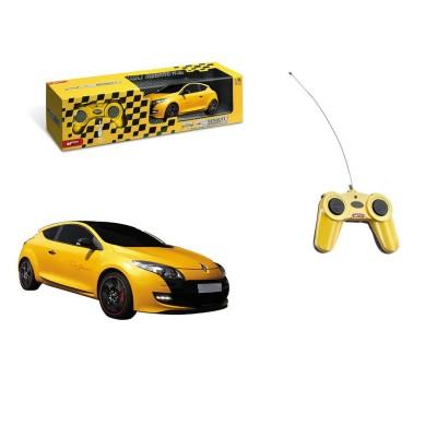voiture radiocommand e renault m gane rs jeux et jouets mondo avenue des jeux. Black Bedroom Furniture Sets. Home Design Ideas