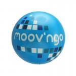 Ballon bleu 23 cm