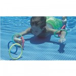 Jouets de plongée : Anneaux