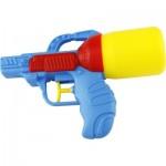 Pistolet à eau bleu ex100