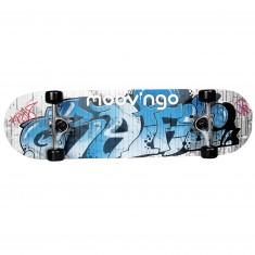Skate bleu et Gris 78 cm