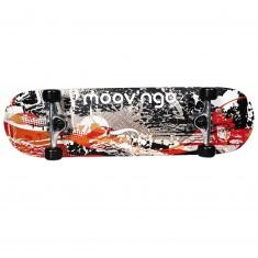 Skate Orange et Gris 78 cm