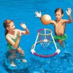 Basket de piscine