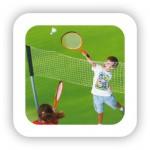 Set multisports : 4 sports en 1