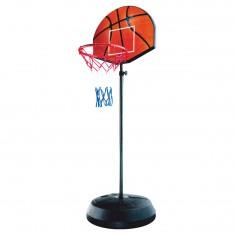 Panier de basket 2 en 1 avec cible