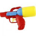 Pistolet à eau rouge ex100