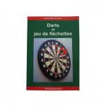 Livre : Darts et Jeux de fléchettes