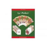 Livre : Le poker