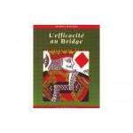 Livre : L'efficacité au bridge