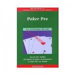 Livre : Pro Poker : La technique du jeu