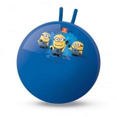 Ballon Sauteur Kangaroo 45 cm : Minion