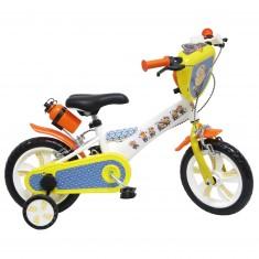 Vélo 12 pouces : Les Minions