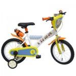 Vélo 14 pouces : Minion Made