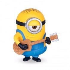 Figurine Minion 5 cm : Minion Stuart