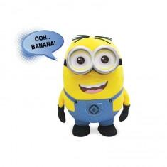 Peluche Parlante Minion : Dave