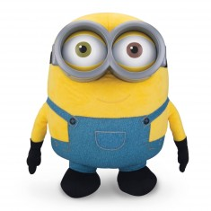 Peluche Moi Moche et Méchant : Minion Bob