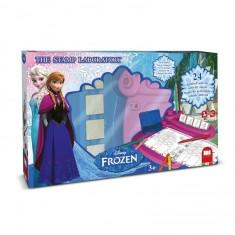 Tampons la Reine des Neiges (Frozen)