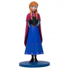 Figurine de collection La Reine des Neiges (Frozen) : Anna