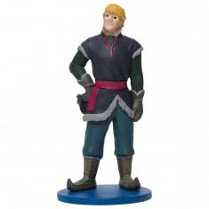 Figurine de collection La Reine des Neiges (Frozen) : Kristoff