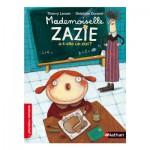 Livre : Mademoiselle Zazie a-t-elle un zizi ?