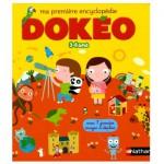Livre éducatif : Ma première encyclopédie Dokéo