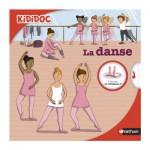 Livre Kididoc : La Danse