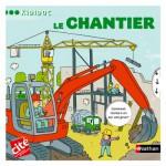 Livre Kididoc : Le chantier