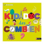 Livre Kididoc : Le Kididoc des Combien ?