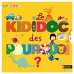 Livre Kididoc : Le Kididoc des pourquoi ?