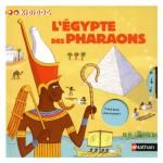 Livre Kididoc : L'Egypte des Pharaons