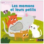 Livre Kididoc : Les mamans et leurs petits