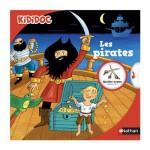 Livre Kididoc : Les pirates